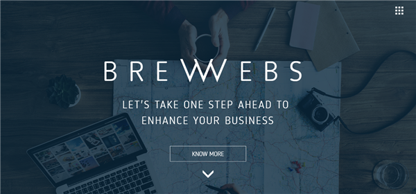Brewebs Solutions