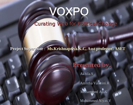 VOXPO