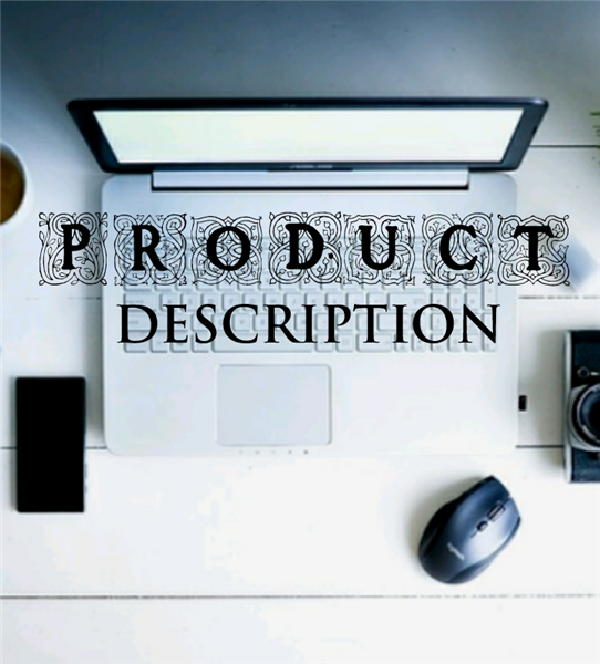 Product Description and Reviews Writing