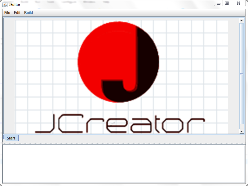 JEditor (An application to develop java programs)