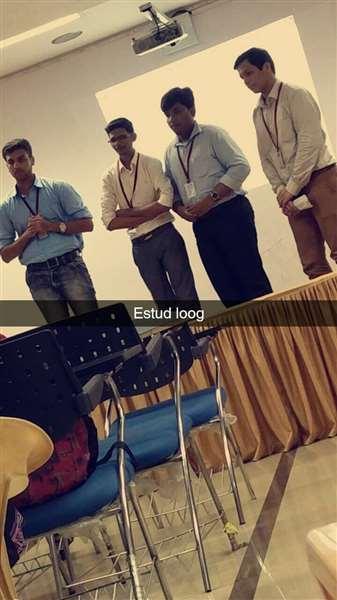 Maths oral presentation