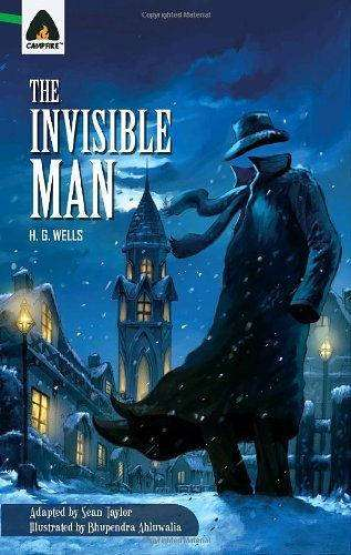 Graphic Novel (sci-fi)