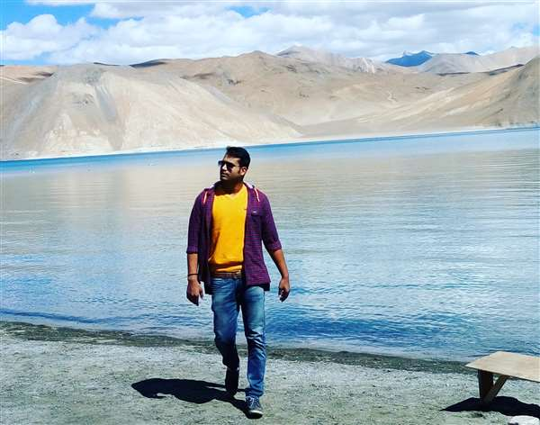 Pangong Lek Tour Indo-China