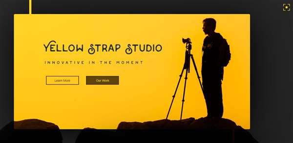 Yellow Strap Studio