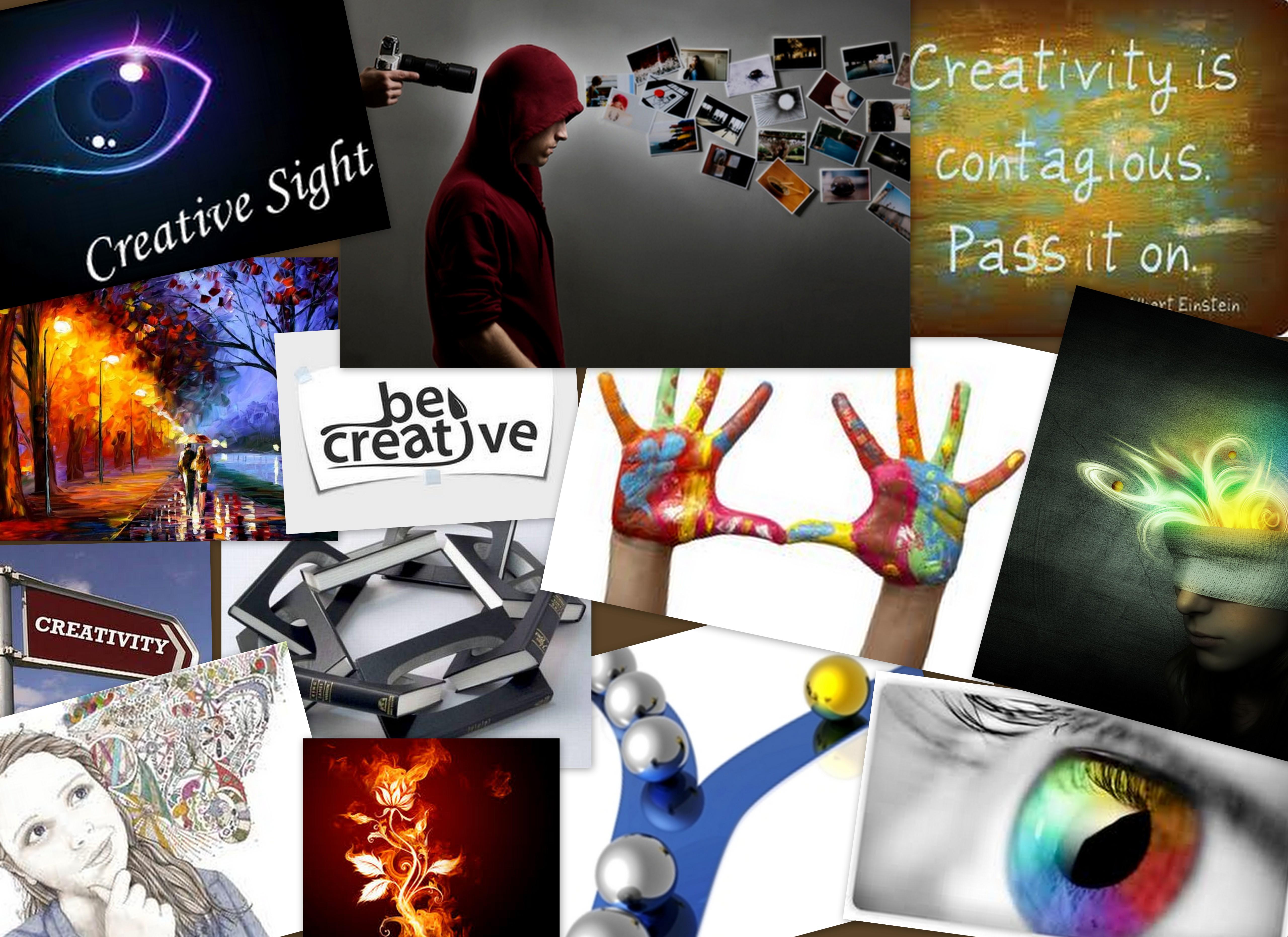 Creative Sight
