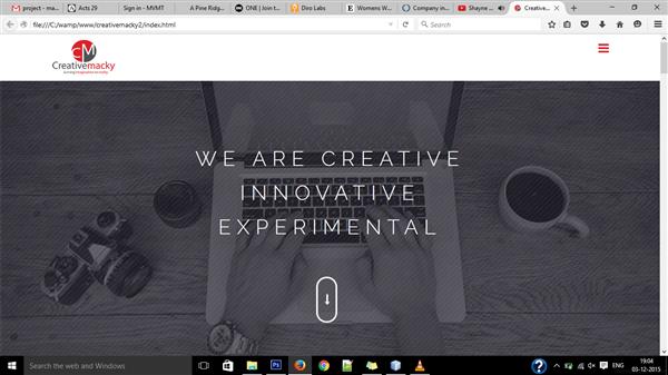Creativemacky