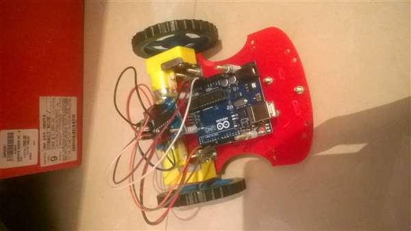BRAIN CONTROLLED ROBOTICS