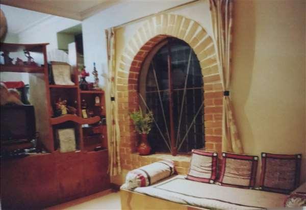 Residential interior classy look