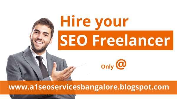 SEO Freelancer in Bangalore - A1 SEO Services Bangalore