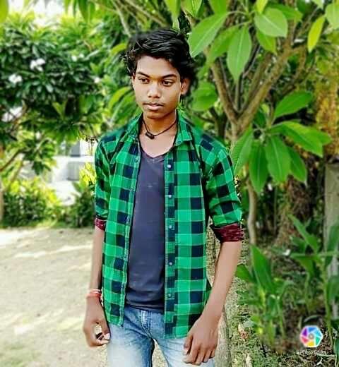 Sachin Bairagi - Artist