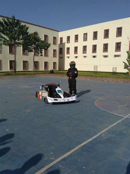 E kart Championship