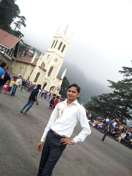 MUNEER KHAN: Summer Trainee JUIT solan,Shimla