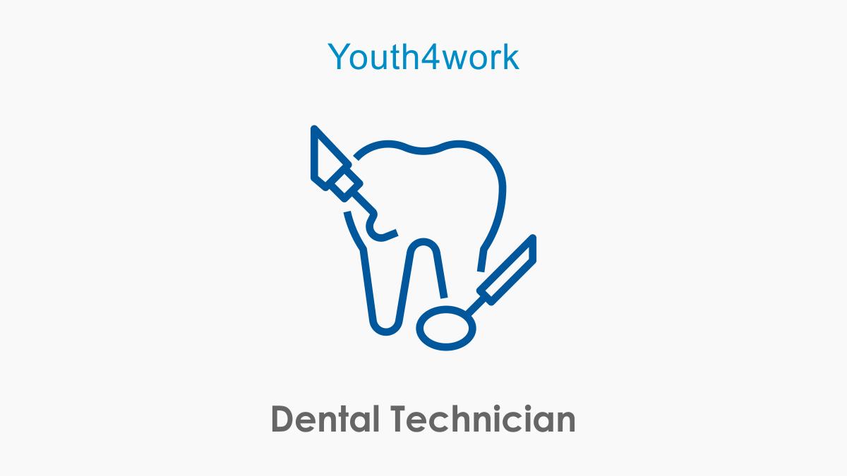 Dental Technician Forum - Youth4work