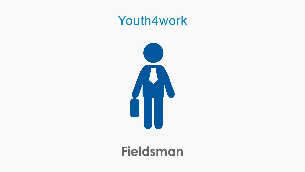 Fieldsman