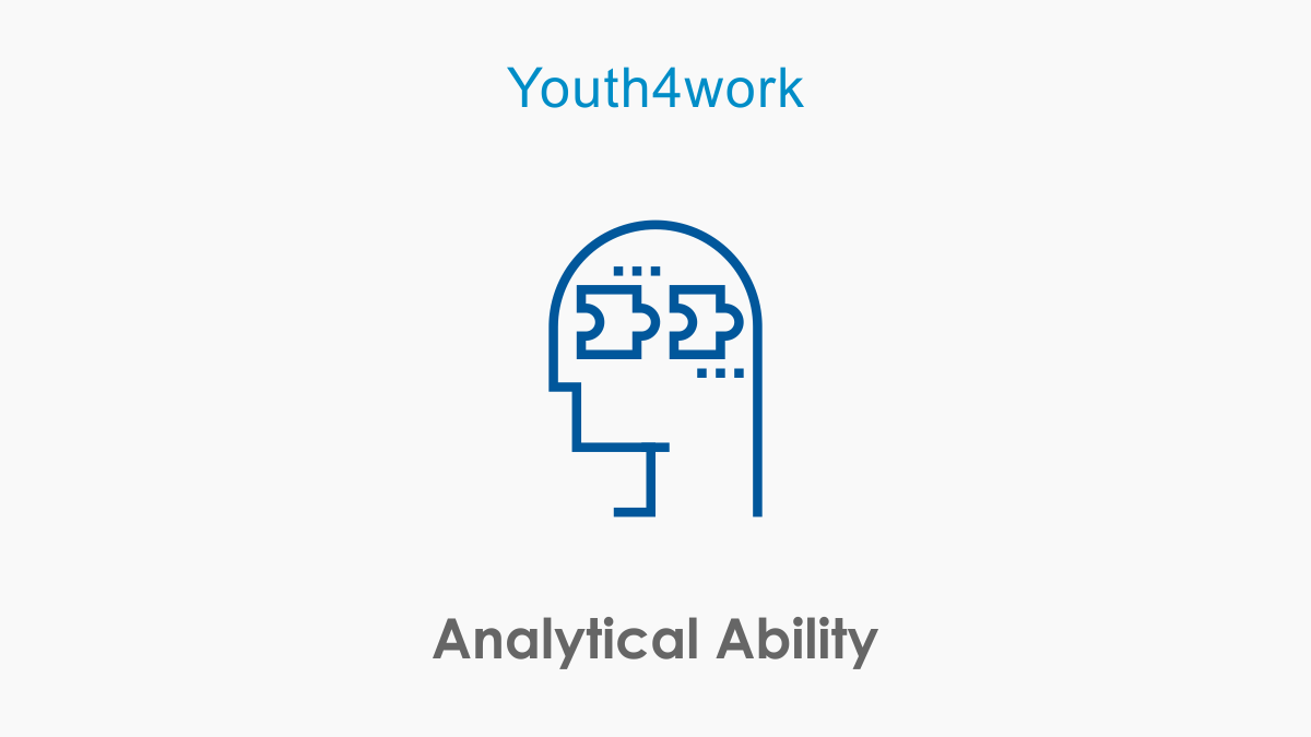 Analytical Ability