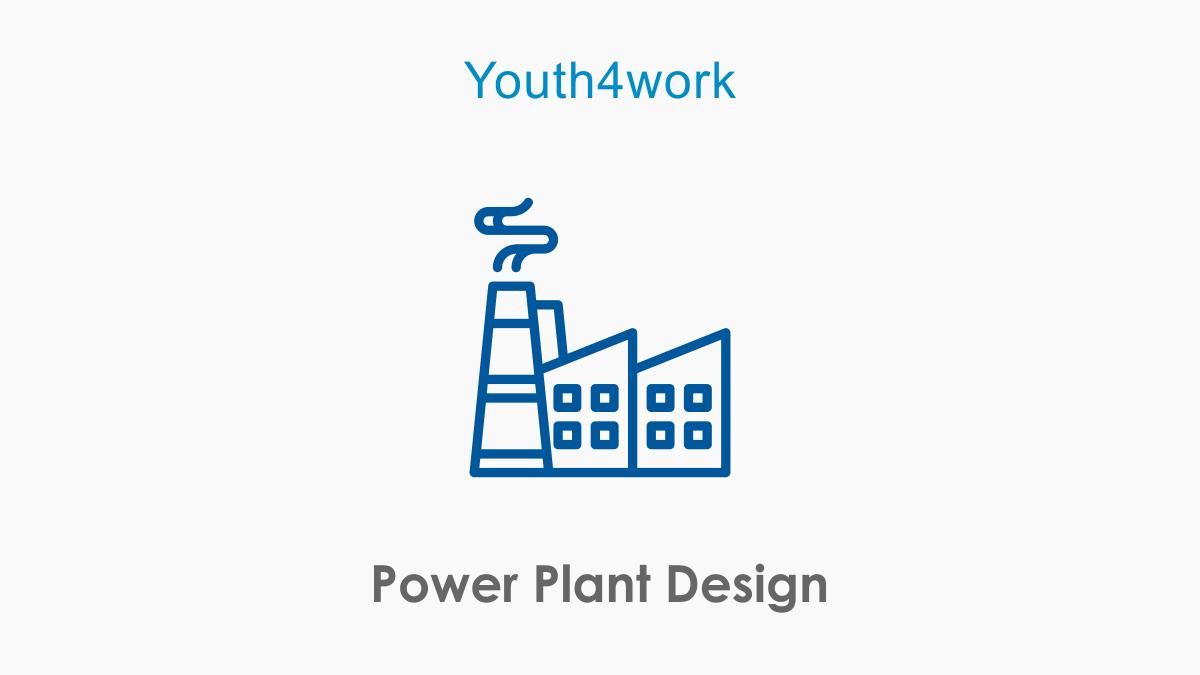 Power Plant Design