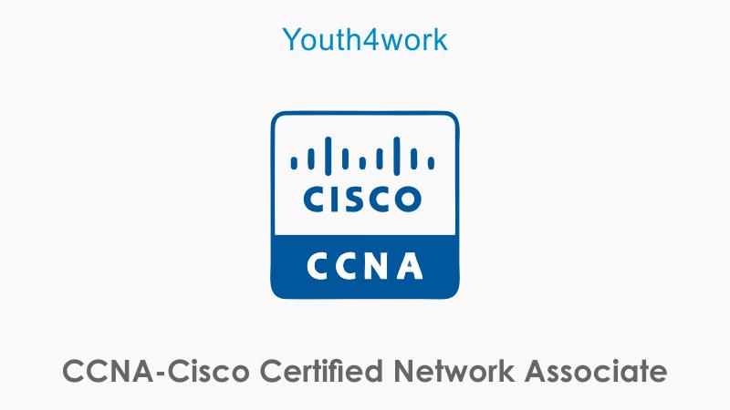 CCNA-Cisco Certified Network Associate