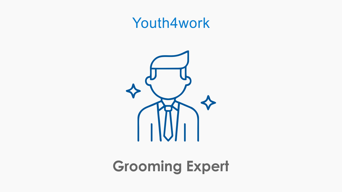 What Does It Mean To Groom Yourself