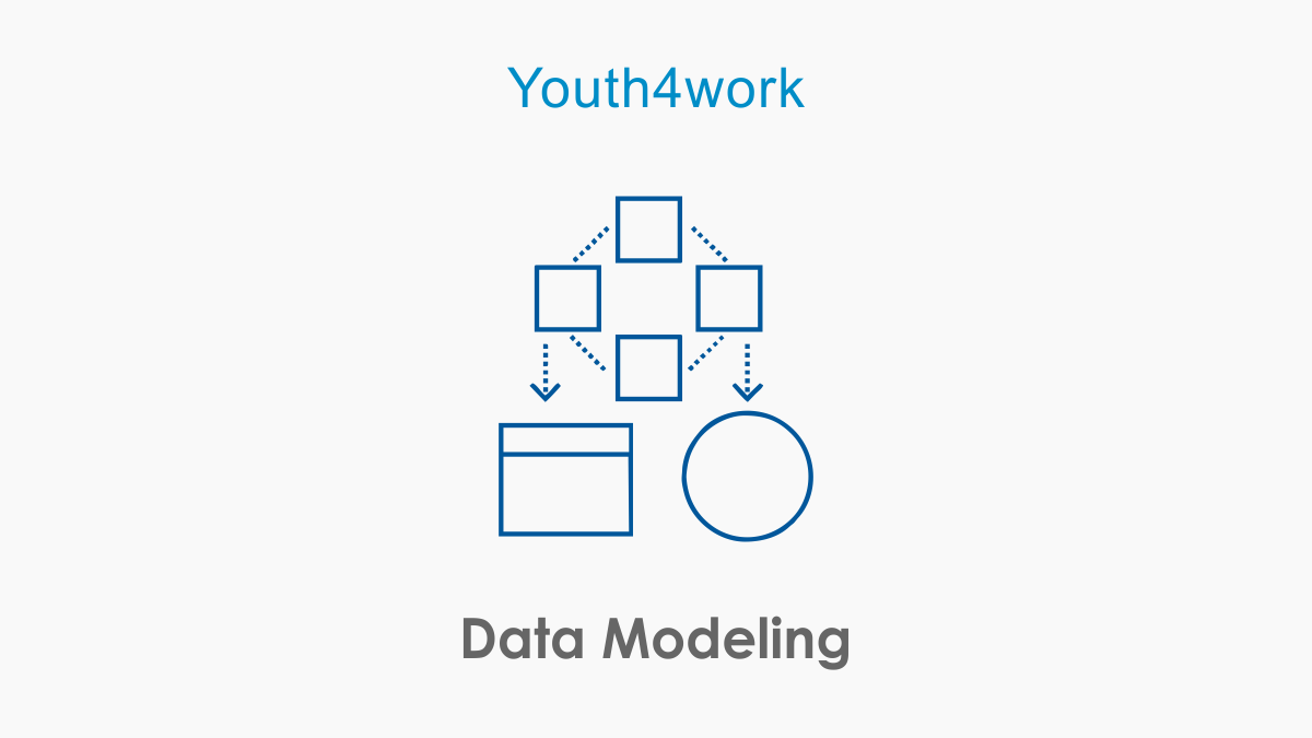 Data Modeling Forum - Youth4work