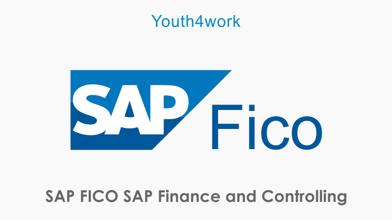 SAP FICO SAP Finance and Controlling
