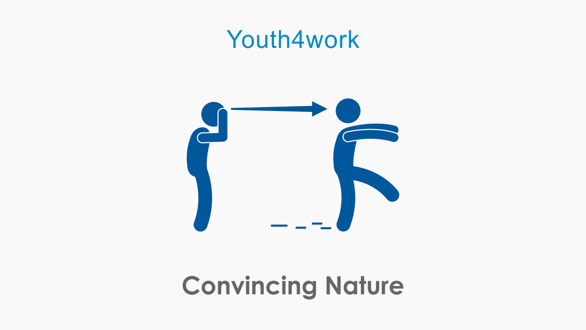 Convincing Nature