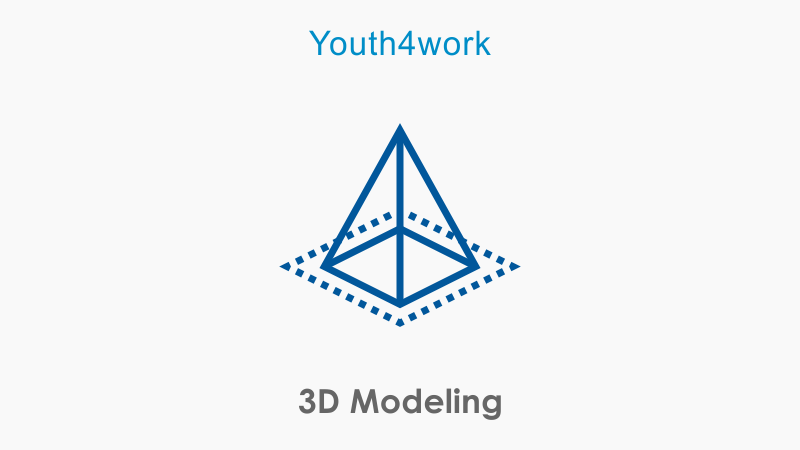 3D Modeling Forum - Youth4work