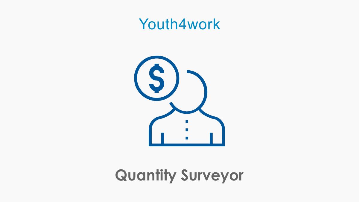 Quantity Surveyor Forum - Youth4work