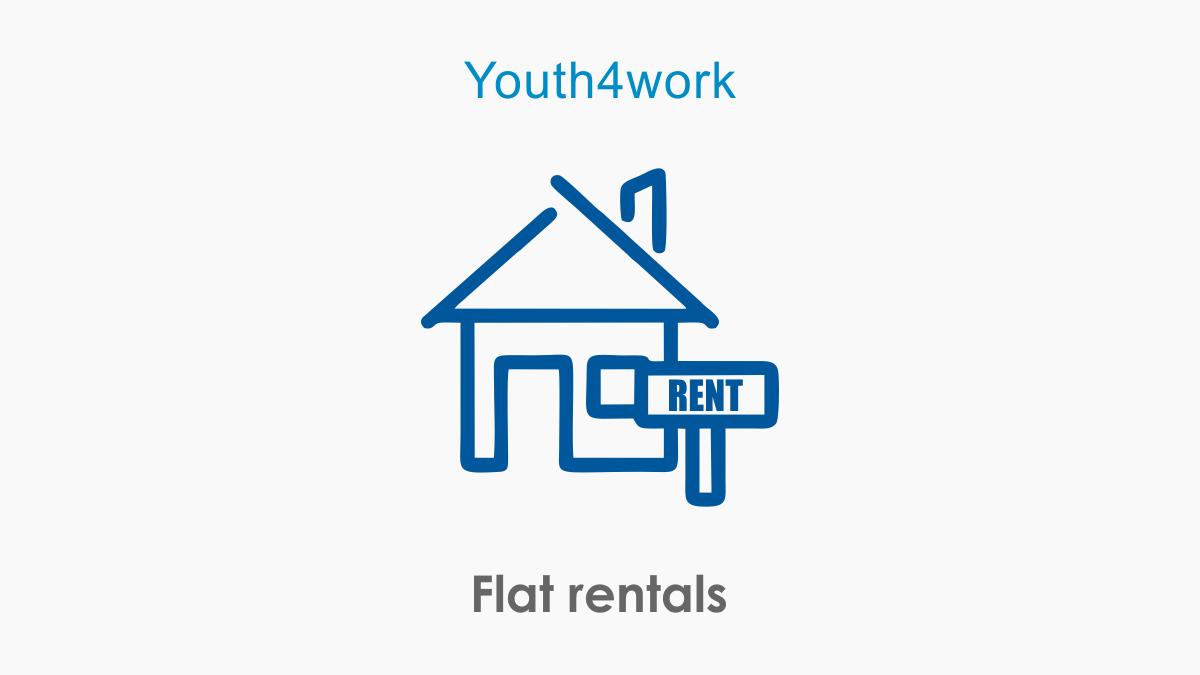 Flat rentals