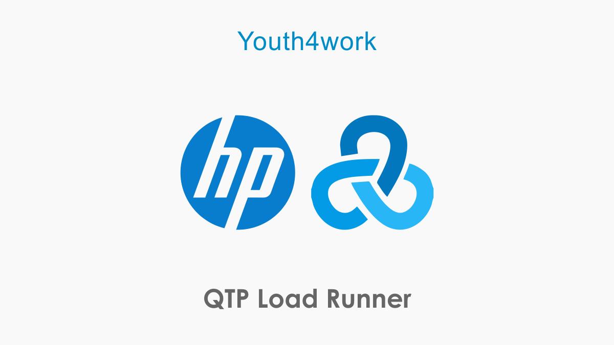 QTP Load Runner