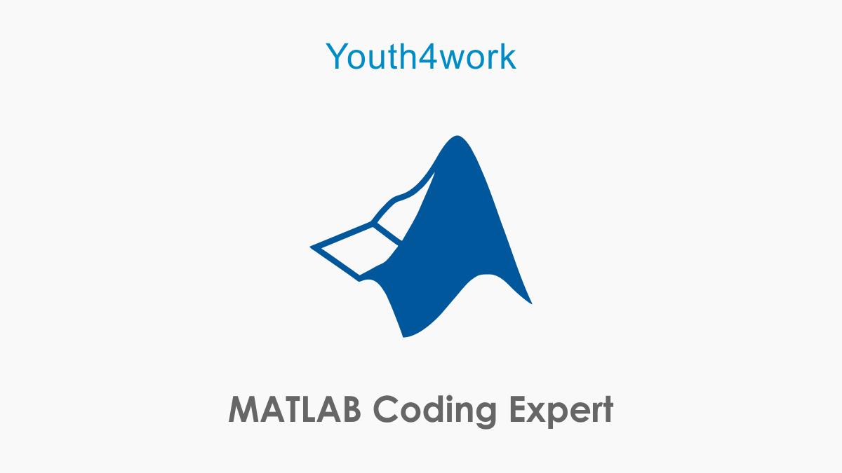 MATLAB Coding Expert Forum - Youth4work