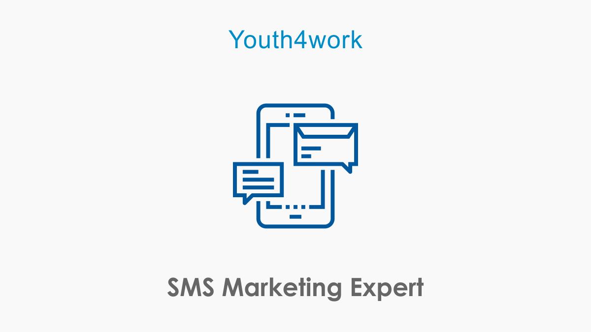 SMS Marketing Expert