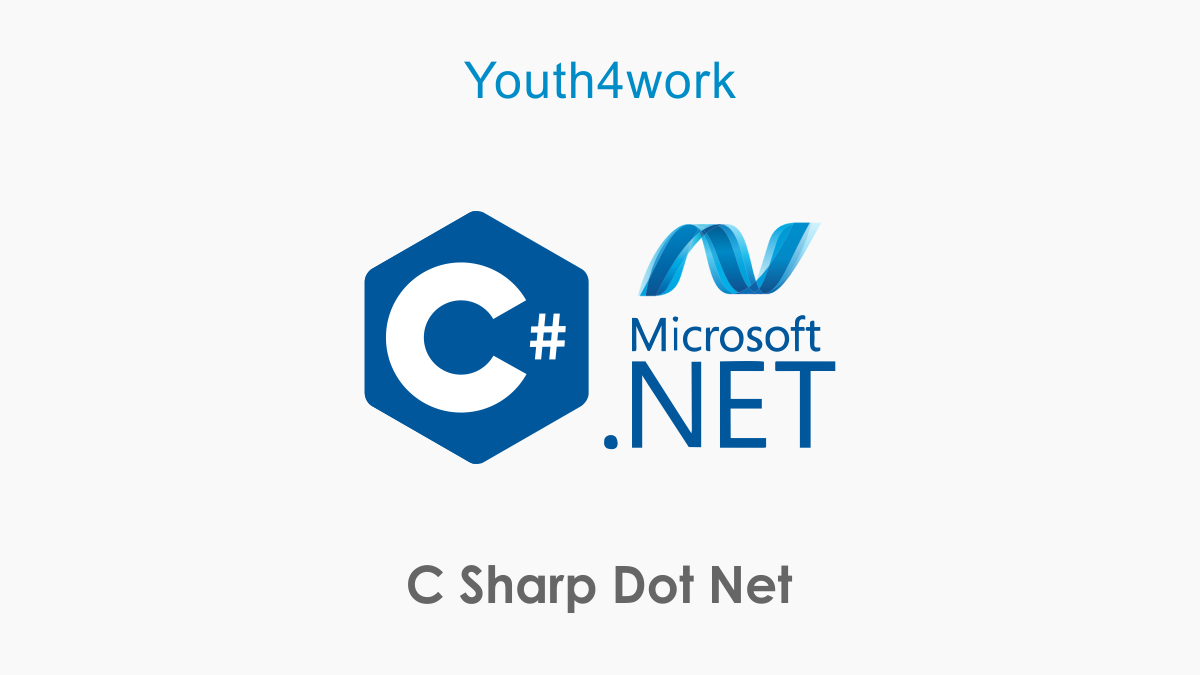 C Sharp Dot Net