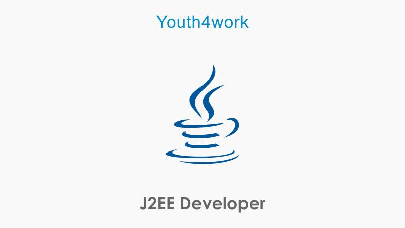 J2EE Developer