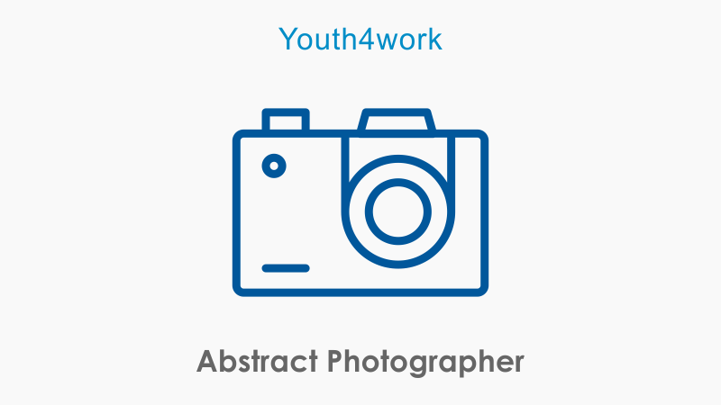 Abstract Photographer