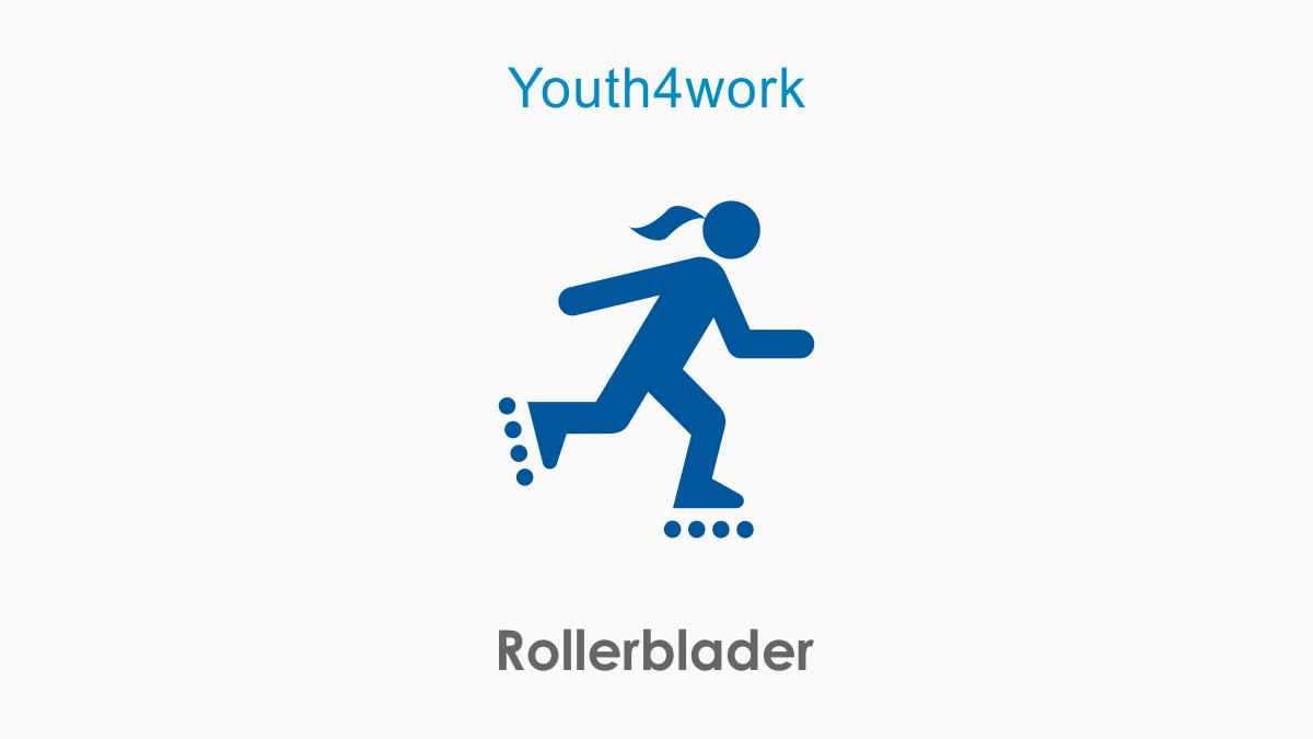 Rollerblader