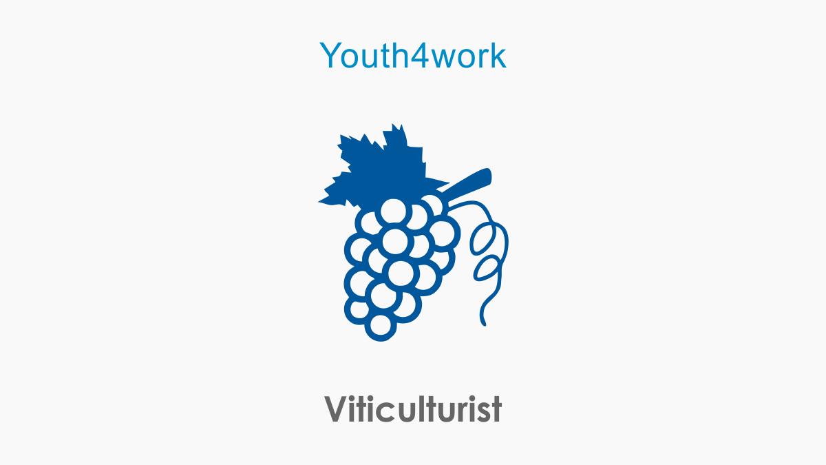 Viticulturist