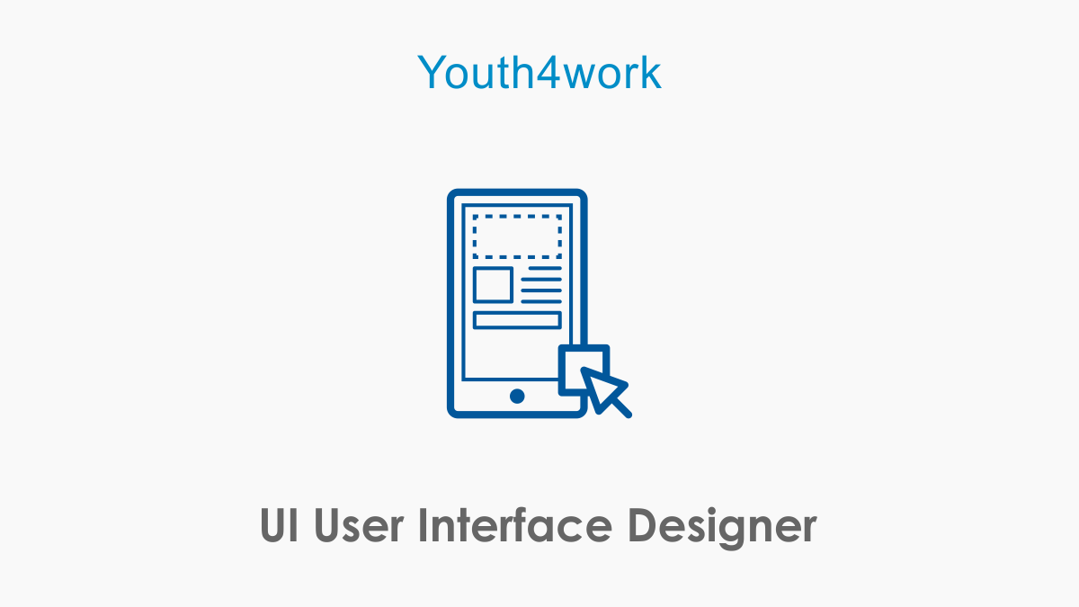 UI User Interface Designer