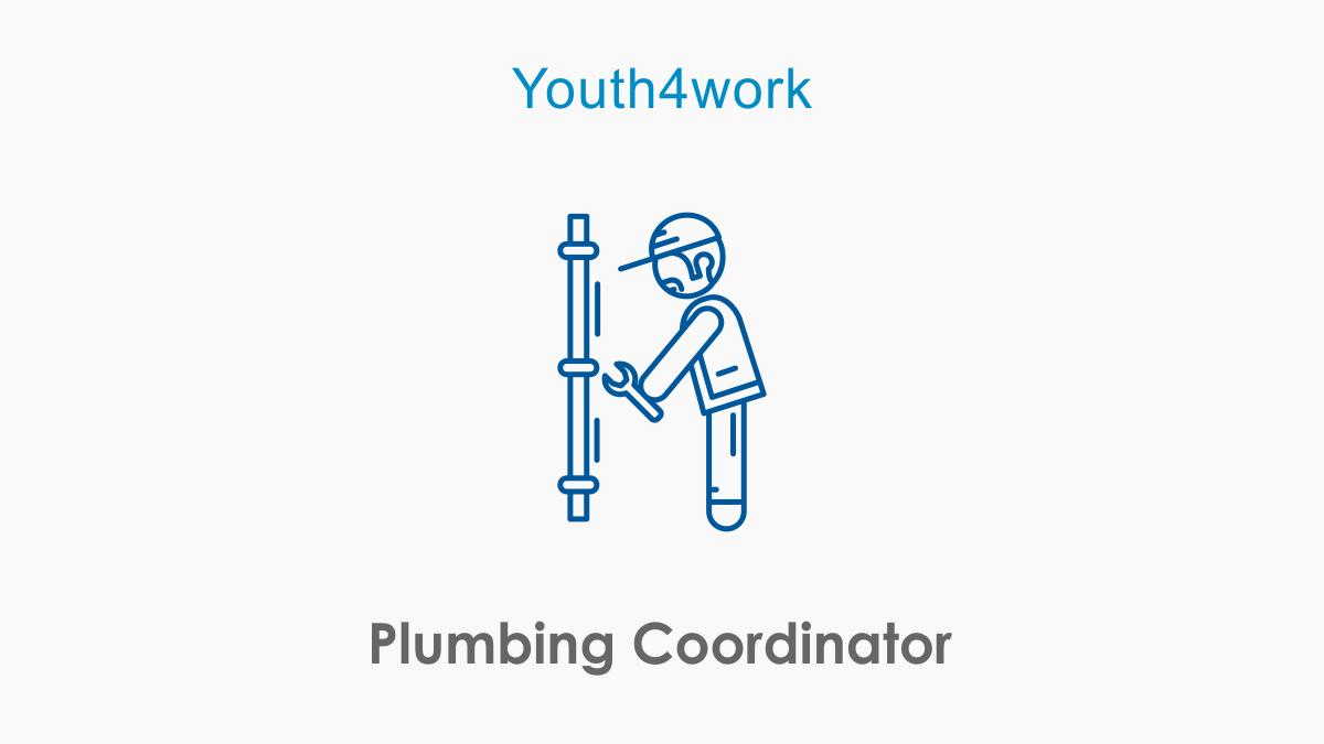 Plumbing Coordinator