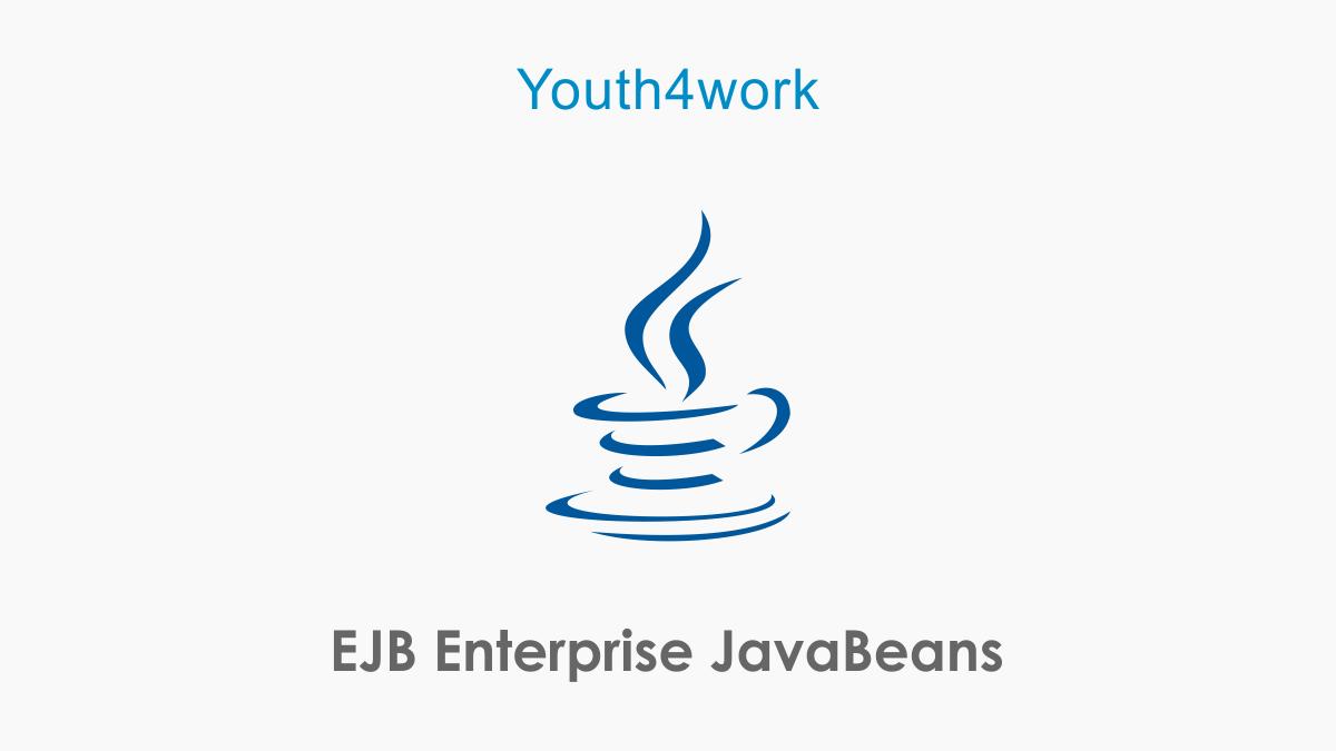 EJB Enterprise JavaBeans