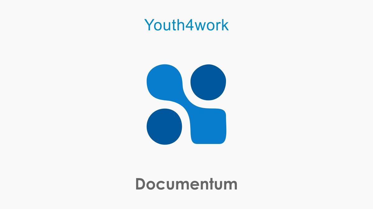 Documentum Forum - Youth4work