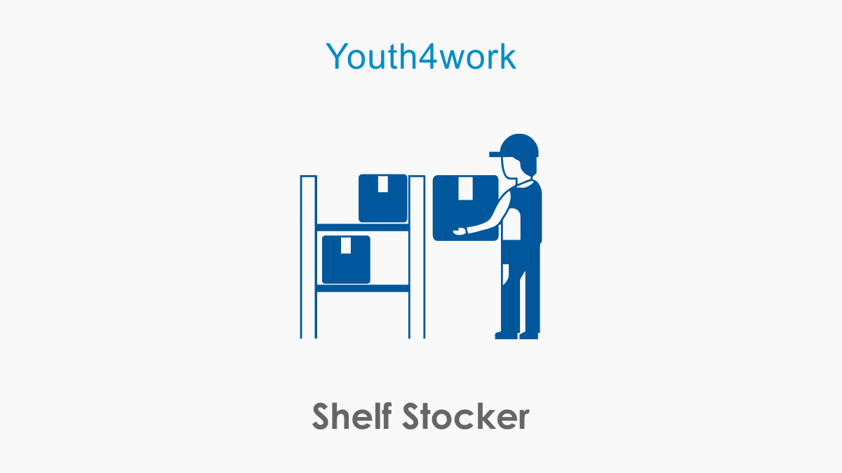 Shelf Stocker