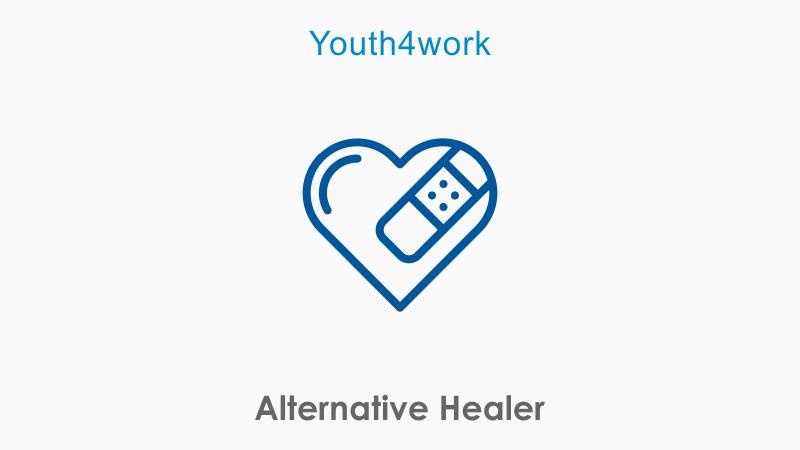 Alternative Healer
