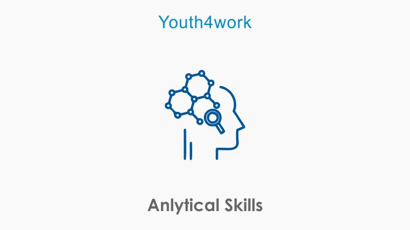 Anlytical Skills