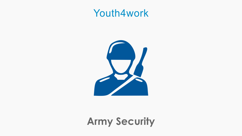 Army Security