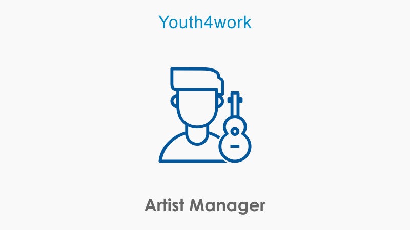 Artist Manager