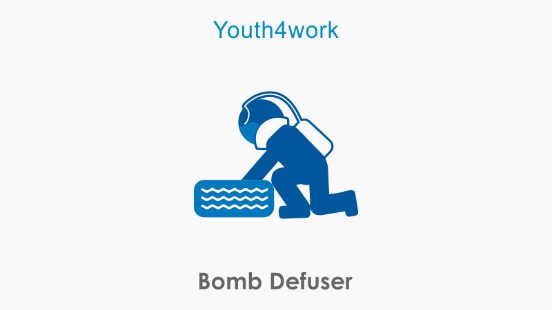 Bomb Defuser