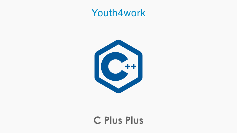 C Plus Plus