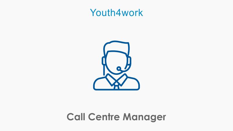 Call Centre Manager