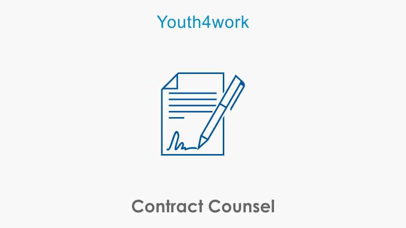 Contract Counsel