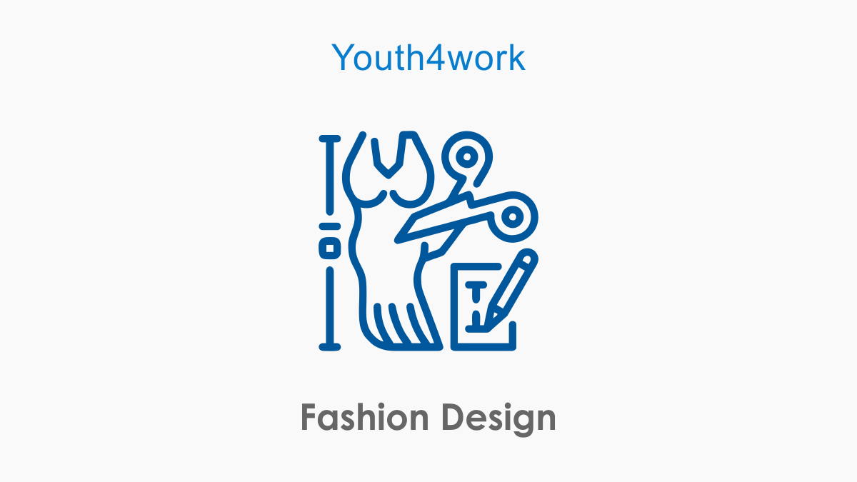 Fashion Design Forum Youth4work